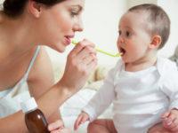 3 cách chữa ho cho trẻ sơ sinh hiệu quả