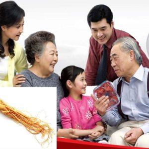 Tại sao khách hàng mua và lựa chọn sử dụng cao hồng sâm Hàn Quốc?