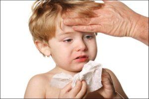 Hệ thống miễn dịch kém khiến cơ thể dễ mắc bệnh