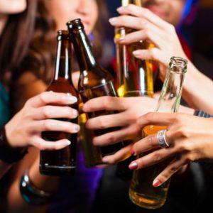 6 tác hại của rượu bia đối với các cơ quan trong cơ thể
