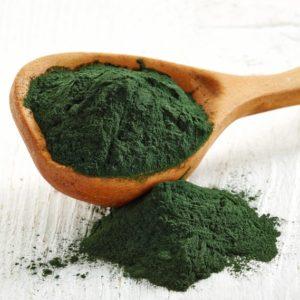Lợi ích của tảo Spirulina giúp giảm cân