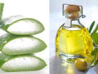 Cách trị tàn nhang hiệu quả bằng dầu oliu
