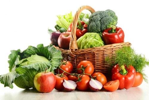 Chế độ ăn uống tốt cho bệnh nhân ung thư đại tràng
