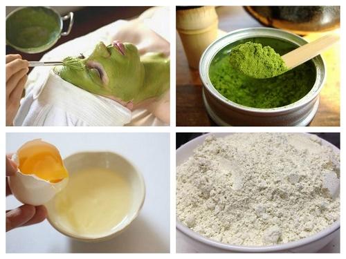 Công dụng và cách điều trị mụn bọc bằng trà xanh