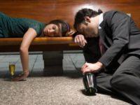 Một số điều mà bạn cần chú ý khi say rượu
