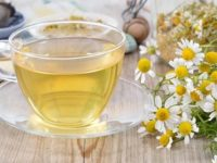 Điều trị chứng mất ngủ bằng trà hoa cúc