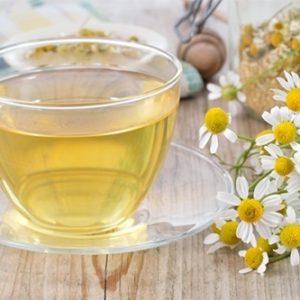 Điểm danh các tác dụng tuyệt vời của trà hoa cúc