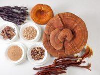 Điều trị viêm da dị ứng hiệu quả bằng nấm linh chi