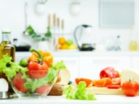 Các loại thức ăn trị ung thư