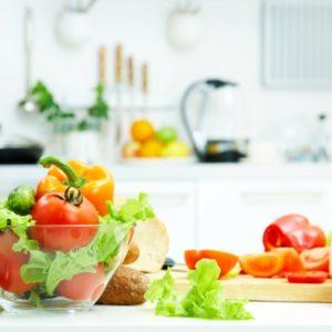 10 điều nên và không nên về món ăn cho người bị ung thư
