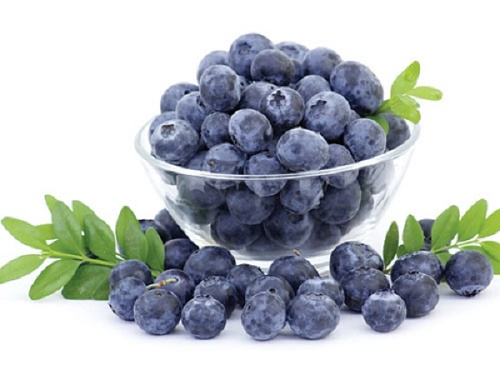 Giảm đường huyết hiệu quả bằng quả việt quất