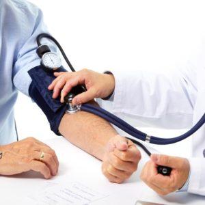 Các nguyên nhân gây ra bệnh cao huyết áp