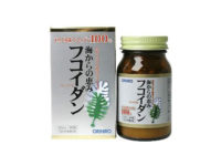 Orihiro Fucoidan có nhiều tác dụng hữu hiệu
