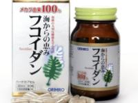 Fucoidan Orihiro cải thiện tình trạng ung thư hiệu quả