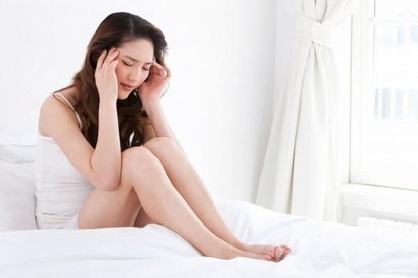 Hội chứng huyết ứ là gì? Biểu hiện của chứng huyết ứ