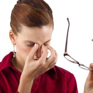 Nguyên nhân, triệu chứng của bệnh mỏi măt