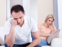 Các dấu hiệu rối loạn cương dương ở nam giới