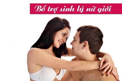 Phương pháp kích thích ham muốn tình dục nữ