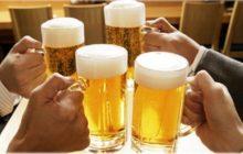 Uống nhiều rượu bia ảnh hưởng đến sức khỏe nam giới