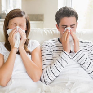 Nguyên nhân, triệu chứng của viêm mũi không dị ứng