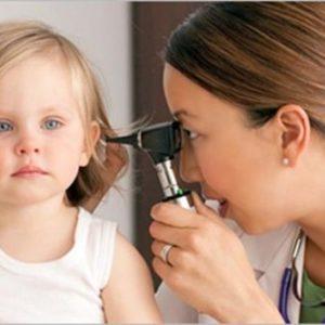 3 bệnh lý về tai thường gặp