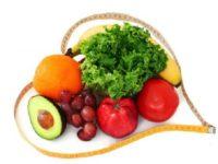 Chế độ dinh dưỡng cho người xơ vữa động mạch