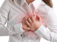 Các dạng thường gặp của bệnh đau tim
