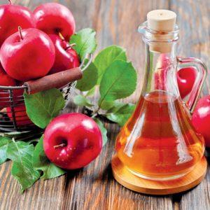 Giấm táo- nước uống tự chế giúp kiểm soát bệnh tiểu đường