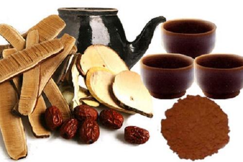 Liều lượng dùng nấm linh chi hàng ngày