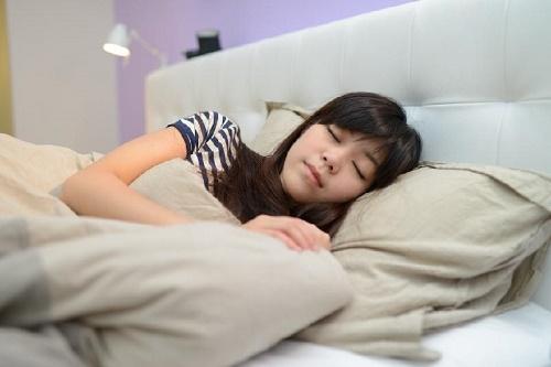 Ngủ nhiều hơn giúp tăng khả năng tập trung