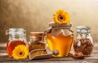 Cách trị mụn từ thiên nhiên với mật ong