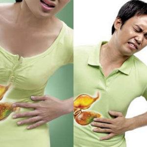 Nguyên nhân, triệu chứng của bệnh sa dạ dày