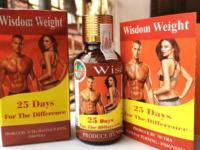 Thuốc tăng cân Wisdom tăng cân nhanh mà an toàn