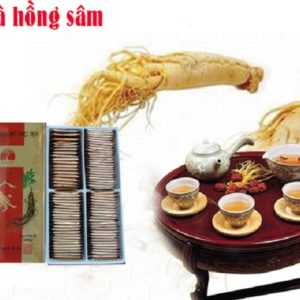 5 trà thảo dược giúp tăng cường sinh lực phái mạnh