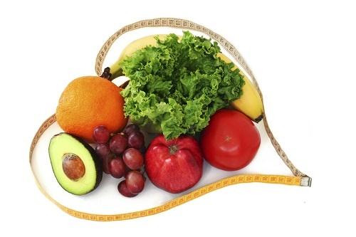 Chế độ ăn uống tập luyện cho người tăng huyết áp