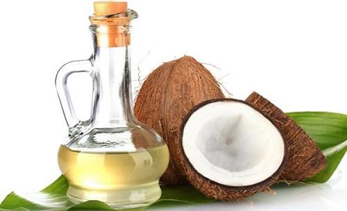 Dầu dừa hỗ trợ điều trị tiểu đường hiệu quả