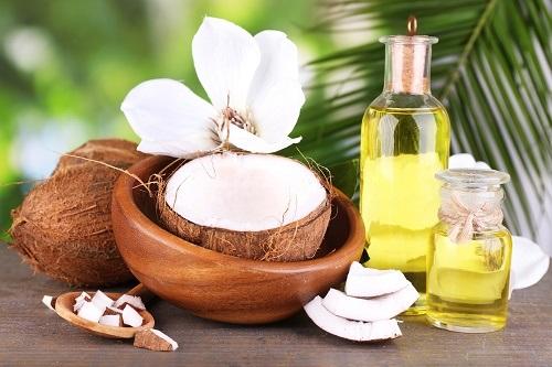 Nên sử dụng dầu dừa nguyên chất để chữa bệnh tiểu đường