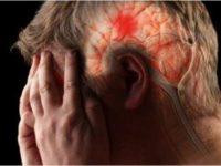 Đau đầu là dấu hiệu đầu tiên giúp nhận biết sớm bệnh thiếu máu não.