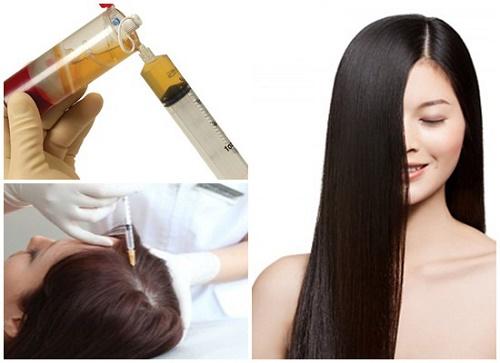 Điều trị rụng tóc bằng tinh dầu bưởi