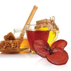 Điểm danh 9 tác dụng của nấm linh chi ngâm mật ong ít người biết