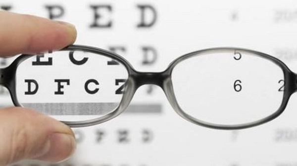 thuốc bổ mắt cho người cận thị