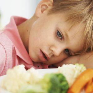 Trẻ biếng ăn, khó hấp thu chấp dinh dưỡng, phải làm sao?