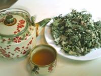 Uống trà hàng ngày giúp điều trị gan nhiễm mỡ