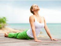 Bài tập giúp tăng sức cơ