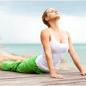 Các bài tập thể thể dục giúp ổn định đường huyết