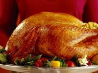 Trong thịt gà tây có chứa chất thay đổi tích cực trong tâm trạng