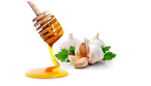 Cách chữa bệnh đau dạ dày bằng mật ong và tỏi