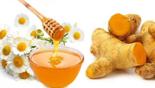 Cách chữa bệnh trào ngược dạ dày bằng nghệ và mật ong