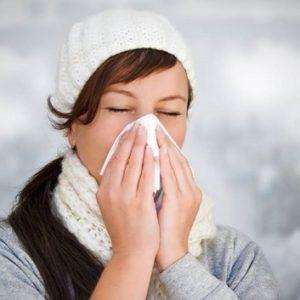 Hướng dẫn cách chữa bệnh viêm mũi dị ứng không cần thuốc