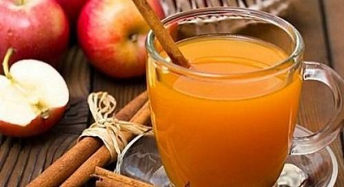 Điều trị gan nhiễm mỡ bằng giấm táo